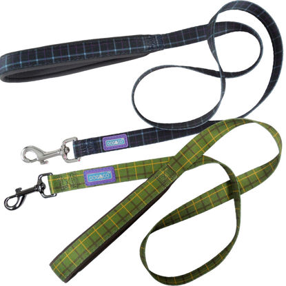Picture of Country Check Dog Lead