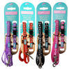 Picture of Reflective Dots Puppy / Small Dog Collar and Lead