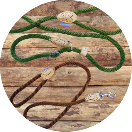 Picture for category Rope Leads