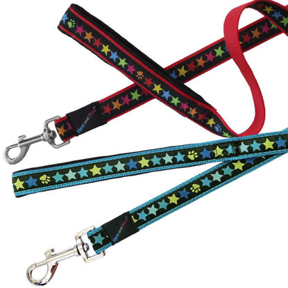 Picture of Stars Dog Lead